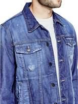 GUESS Rex Denim Jacket
