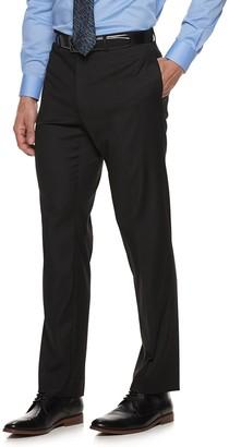 Van Heusen Men's Cool Flex Slim-Fit Suit Pant