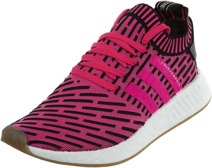 Thumbnail for your product : adidas Men's NMD_R2 Prime Knit Running Shoe