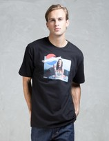 The Hundreds X Pepsi 1980's T-Shirt