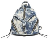 Rebecca Minkoff Medium Julian Backpack - Blue