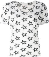 Chinti and Parker star print T-shirt - women - Polyester/Viscose - XS