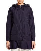 Moncler Chevaine Raincoat