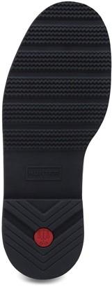 Hunter Insulated Commando Ankle Boot - Black