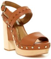 Cynthia Vincent Potent Platform Sandal