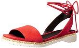 Rebecca Minkoff Women's Lindy Flat Sandal