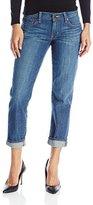 Lucky Brand Women's Sweet Crop Jean In Hayward