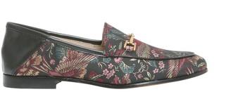 Sam Edelman Loraine Loafers In Jacqurd Fabric