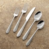 Crate & Barrel Shaw 5-Piece Flatware Place Setting