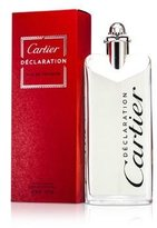 Cartier DECLARATION by Eau De Toilette Spray .42 oz For Men