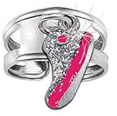 Scout Children's and teenager's Ring Sterling Silver 925 263009100