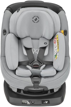 Maxi-Cosi Axissfix Plus - i-Size Rotating Car Seat - Authentic Grey