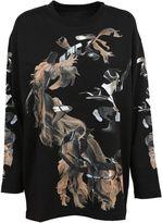 MM6 MAISON MARGIELA Mm6 Printed Sweater
