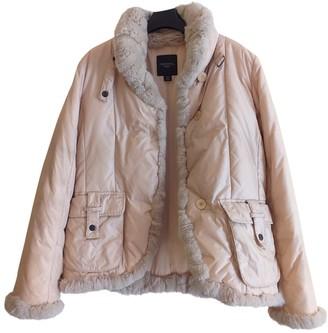 Max Mara Weekend Beige Coat for Women