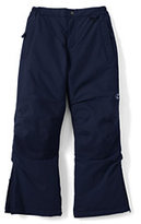 Classic Boys Waterproof Squall Snowpants-White