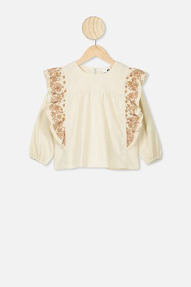 Cotton On Stella Long Sleeve Top