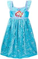 AME Little Mermaid Fantasy Nightgown (Little Girls & Big Girls)