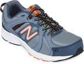 New Balance 402 Mens Running Shoes-Extra Wide
