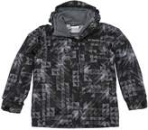 Columbia Bugaboo Interchange Nylon Ski Jacket