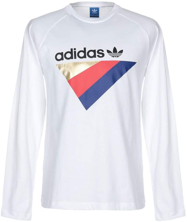 dac36ccdea7 adidas T Shirts For Men - ShopStyle Australia