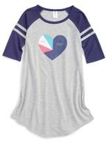 Tucker + Tate Girl's Graphic Sleep Shirt