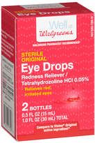 Walgreens Eye Drops Formula