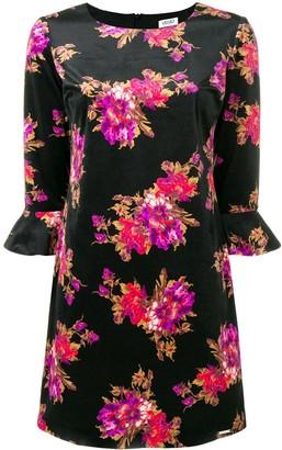 Liu Jo Floral Print Dress