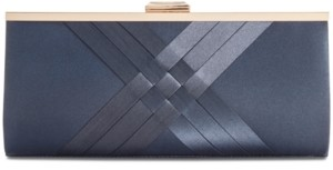 INC International Concepts Inc Kelsie Clutch, Created for Macy's