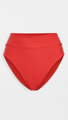 Reformation Kona Bikini Bottoms