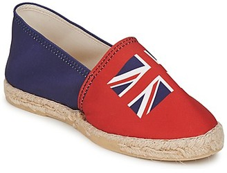 BeOnly Be Only KATE women's Espadrilles / Casual Shoes in Red