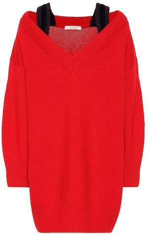 Schumacher Dorothee Timeless Ease wool-blend sweater