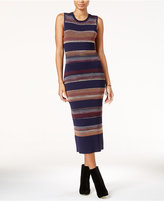 Rachel Roy Textured Space Dyed Sweater Dress