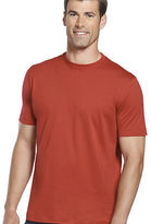 Jockey Mens Short Sleeve Crew