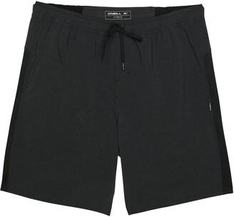 O'Neill Interval Tie Waist Shorts