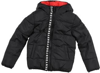 DKNY Down jackets