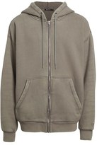 Alexander Wang Men's Oversize Fleece Hoodie