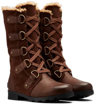 Sorel Emelie Lace Boot