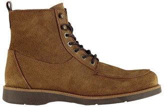 Firetrap Kobes Mens Leather Boots