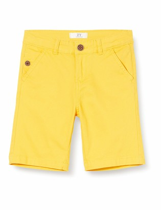 ZIPPY Boy's Pantalon Corto Ss20 Board Shorts