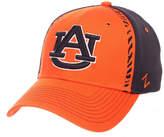 Zephyr Auburn Tigers Pattern Pipe Stretch Cap