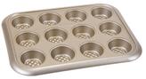 12-Cup Mini Non-Stick Muffin Pan