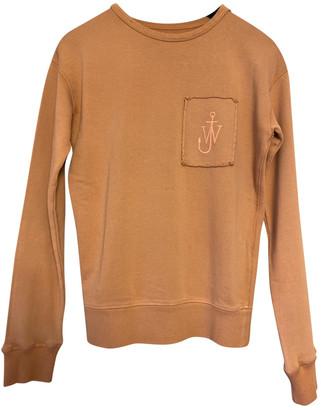 J.W.Anderson Pink Cotton Knitwear