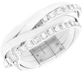 Swarovski Celeb Leather Crystal Bracelet