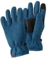 L.L. Bean L.L.Bean Women's Windproof Sweater Fleece Gloves