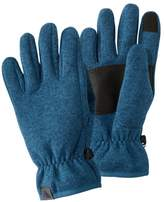 L.L. Bean Women's Windproof Sweater Fleece Gloves