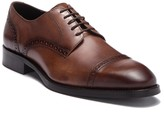 To Boot Bolzano Leather Derby