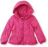 Children's Place Quilted puffer jacket