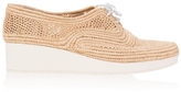 Robert Clergerie Vicolel Lace Shoes