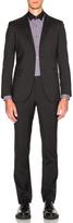 Lanvin 2 Button Suit