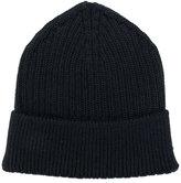 Stephan Schneider ribbed knit hat